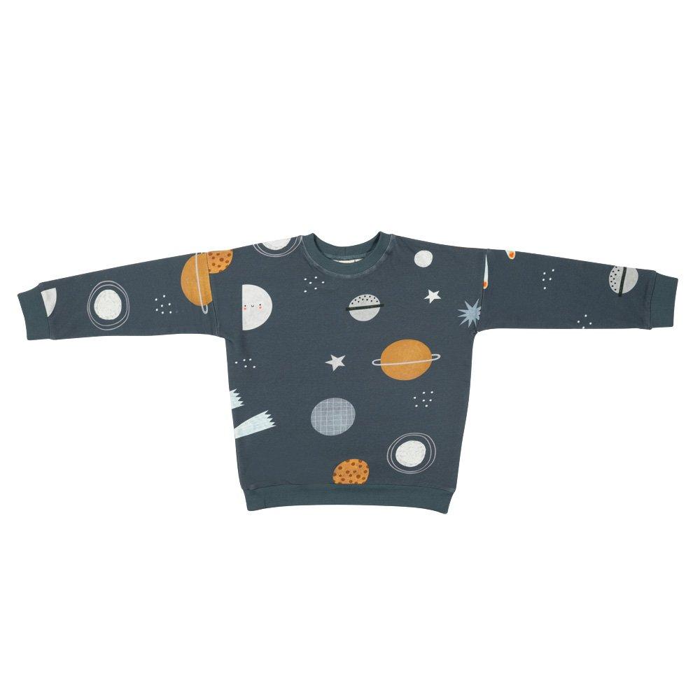 Telstar Sweatshirt by Don't Grow Up