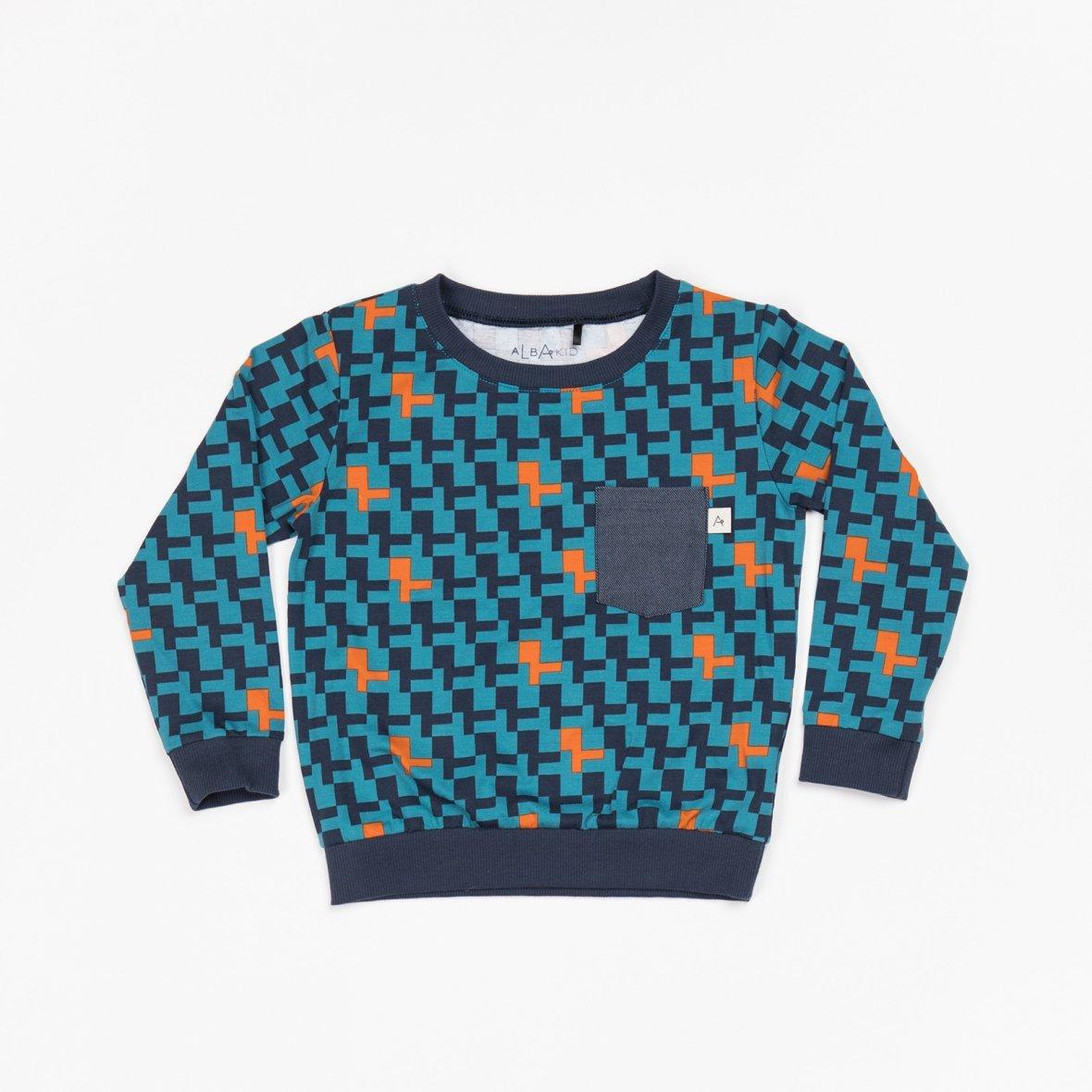Jais Shirt by Alba of Denmark