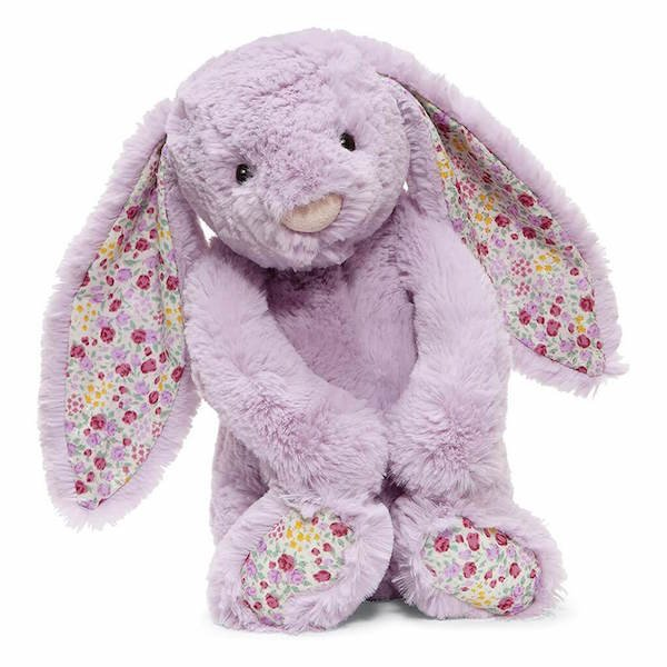 Medium Blossom Bunny - Jasmine