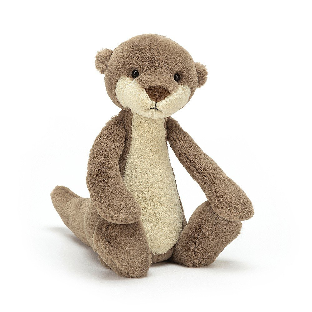 Bashful Otter by Jellycat
