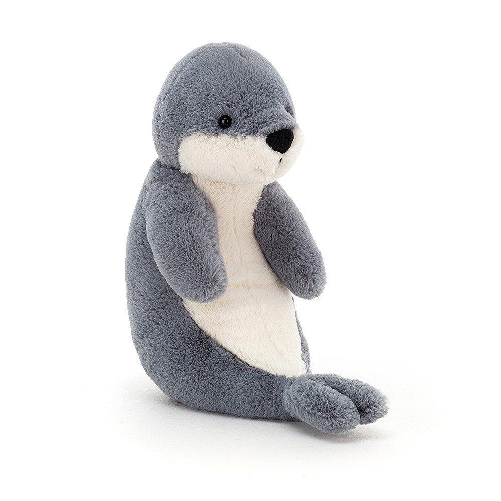 Bashful Seal by Jellycat