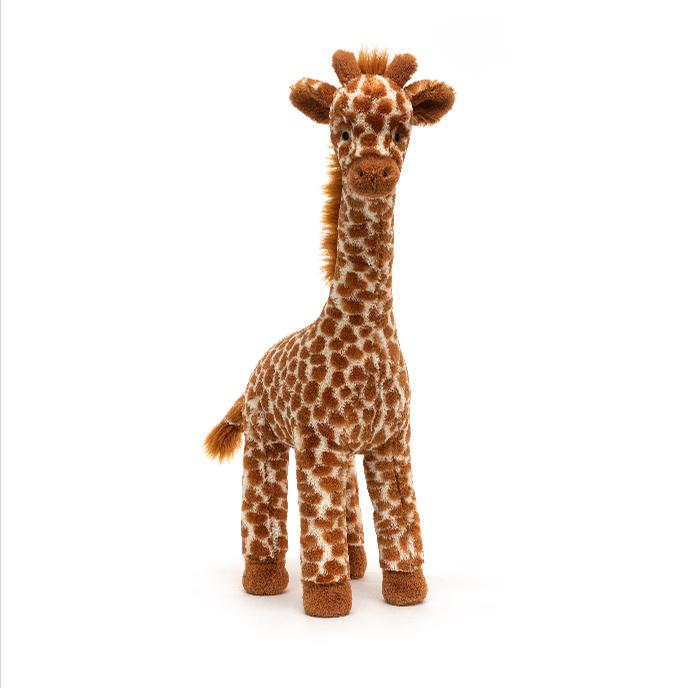 Dakota Giraffe by Jellycat