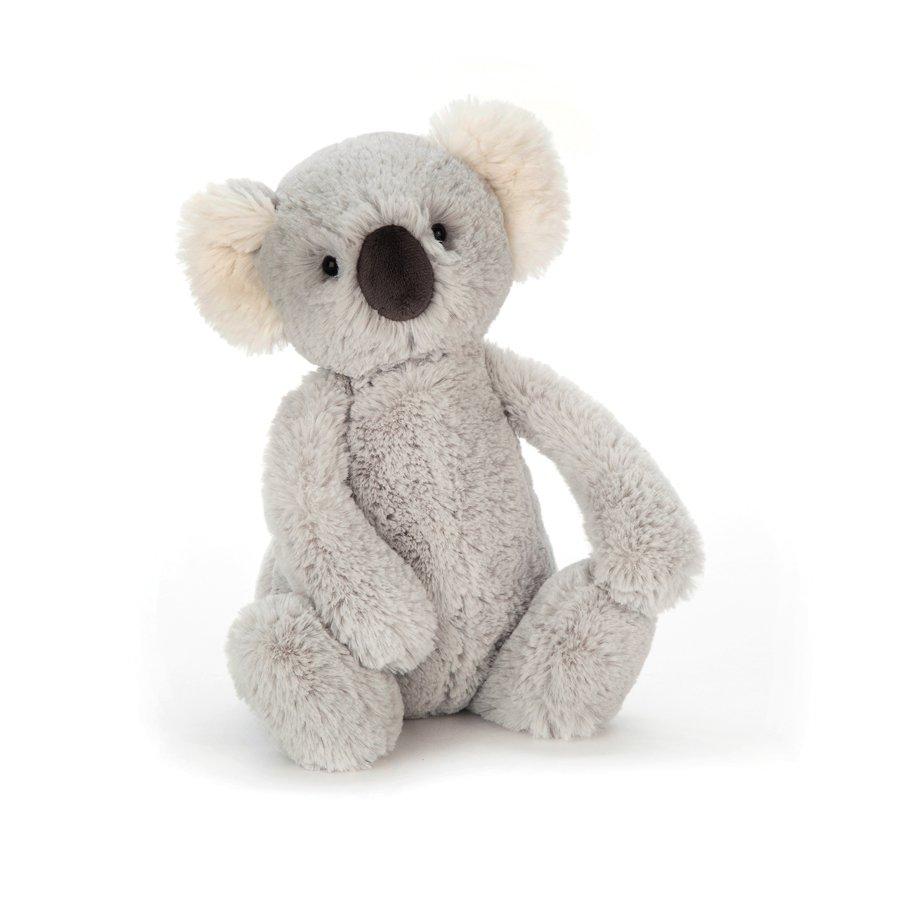 Bashful Koala by Jellycat