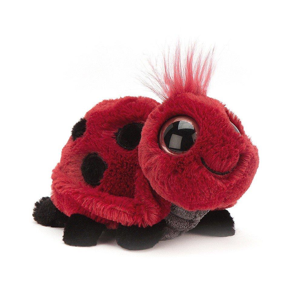 Frizzles Ladybug by Jellycat