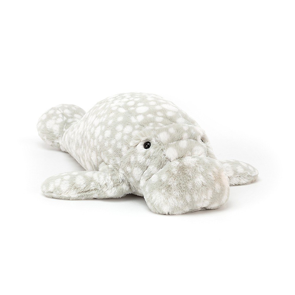 Little Billow Manatee by Jellycat