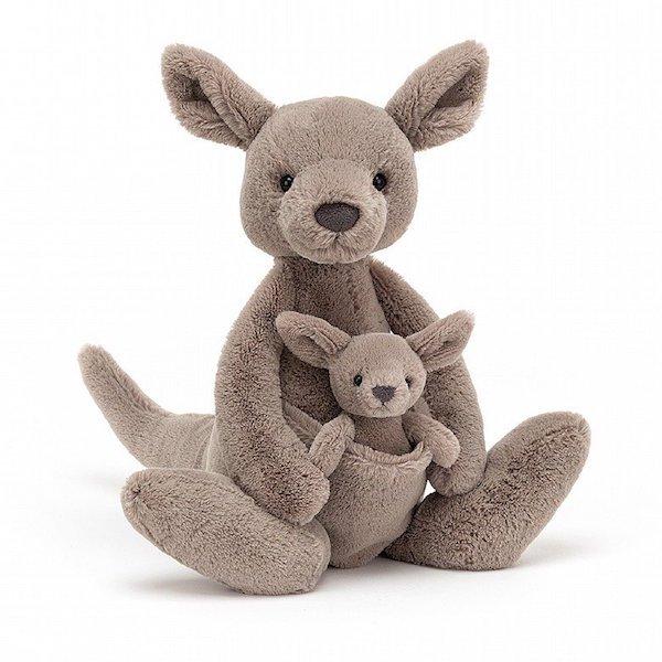 Kara Kangaroo by Jellycat