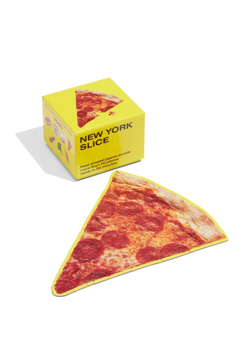 Littel Puzzle Thing-Pizza by Areaware
