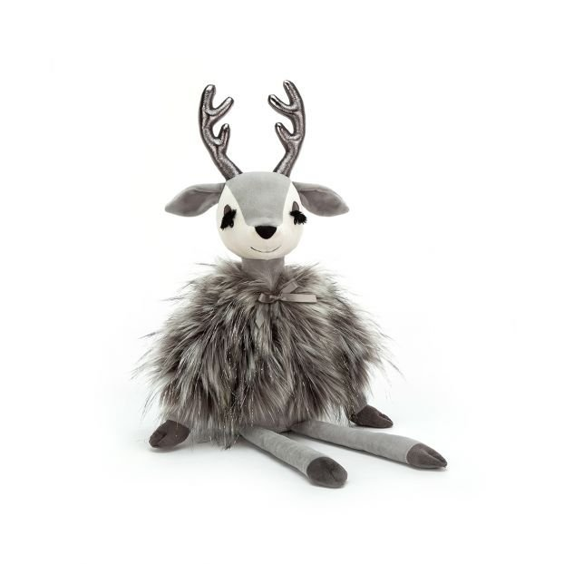 Liza Reindeer (medium) by Jellycat