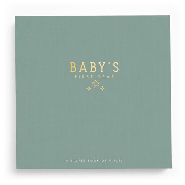 Luxury Memory Book - Celestial Skies by Lucy Darling