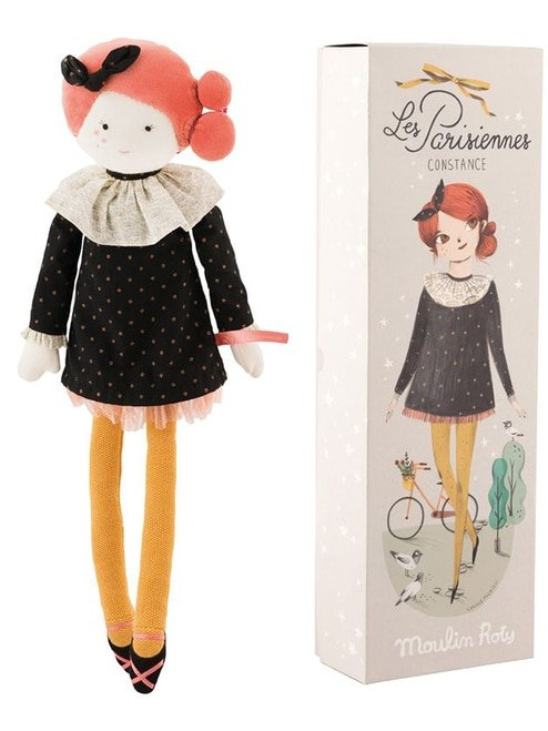 Constance Doll by Moulin Roty
