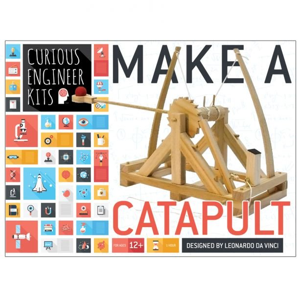 Make A Catapult by Copernicus