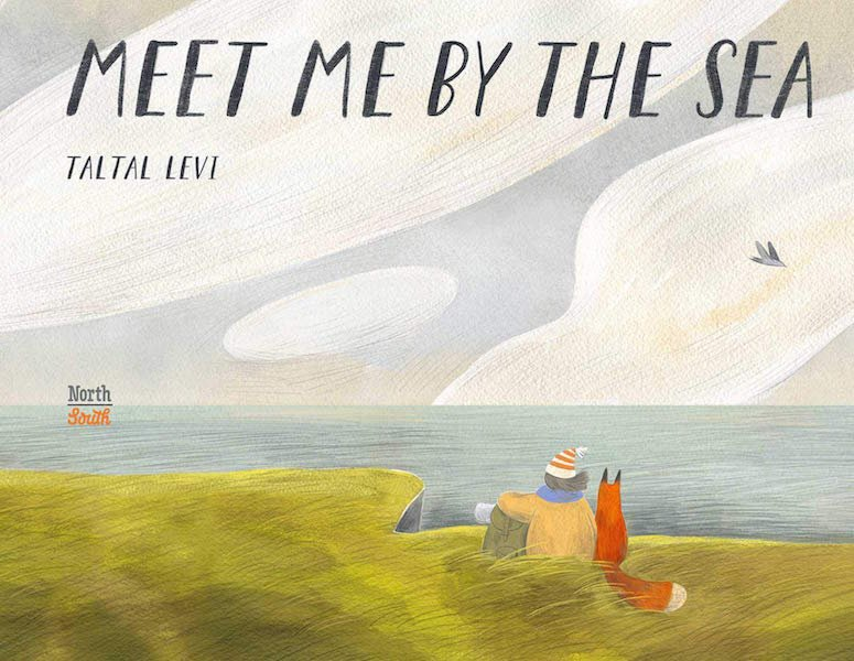 Meet Me By the Sea by Taltal Levi
