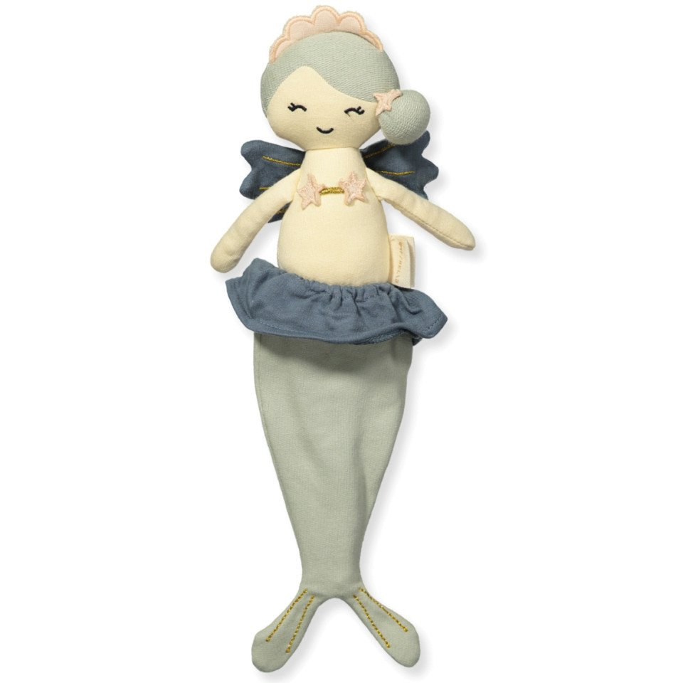 Mermaid Fairy Doll by Fabelab