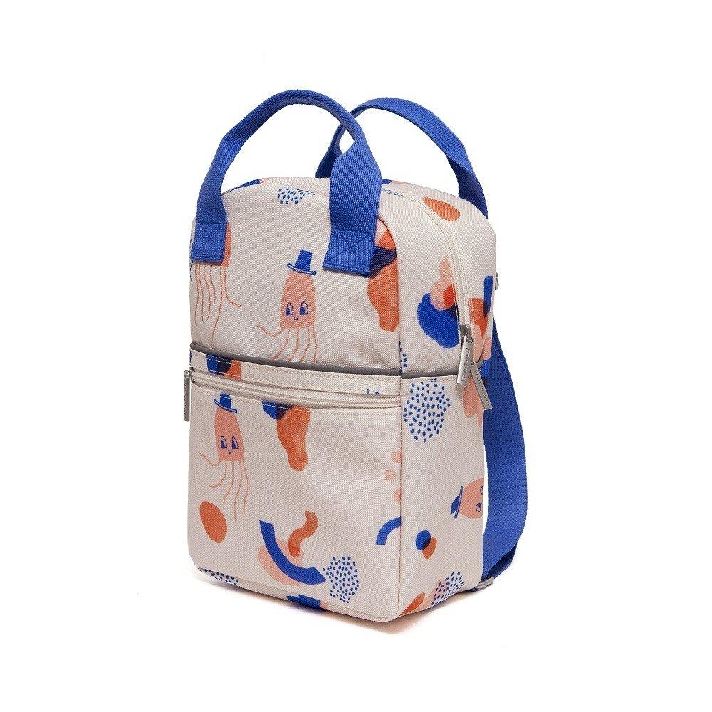 Mini Jellyfish Backpack by Petit Monkey
