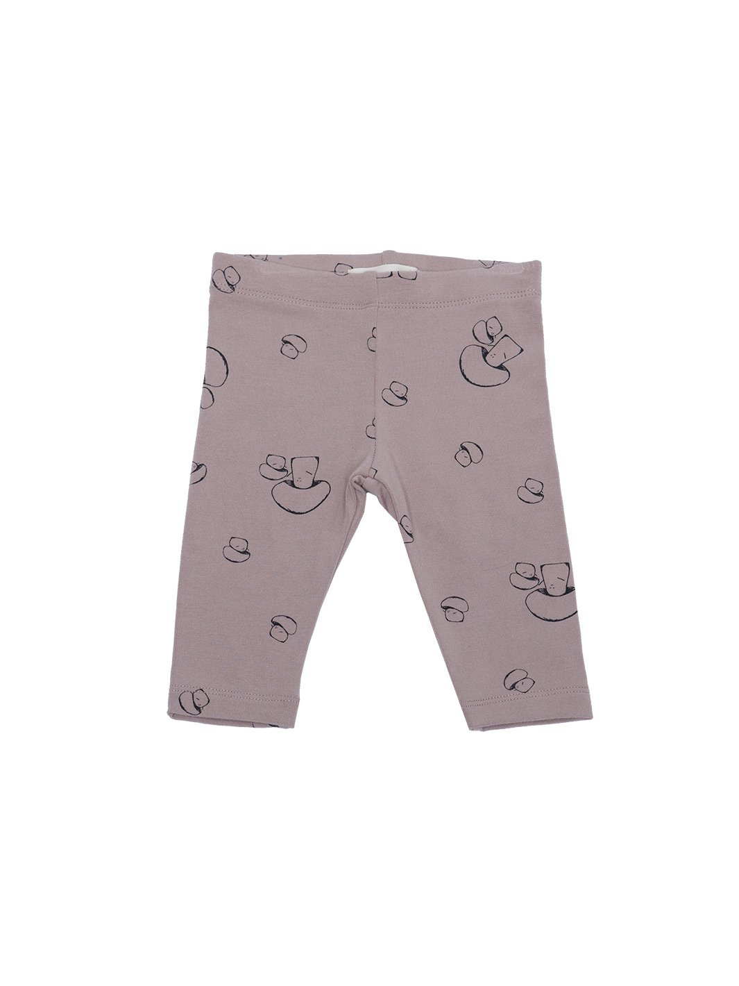 We Are The Champignons Leggings by Greige