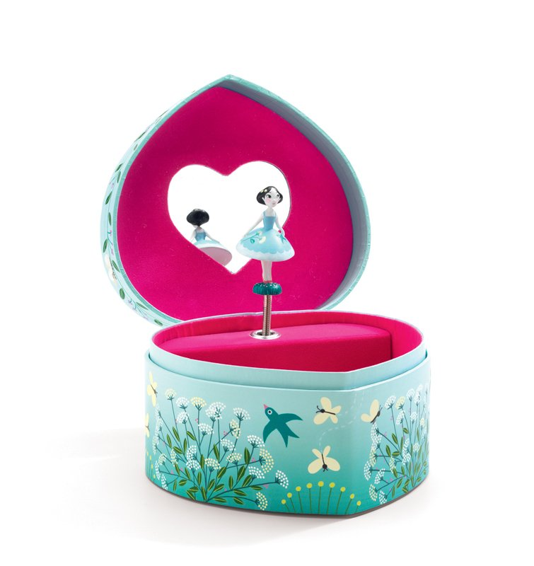 Music Box - Budding Dancer by Djeco