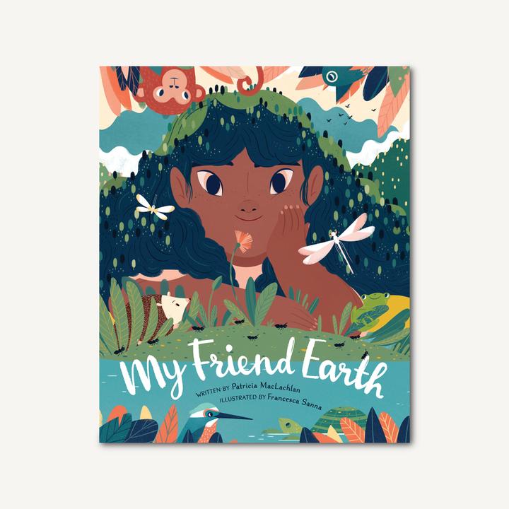 My Friend Earth - Patricia Maclachlan