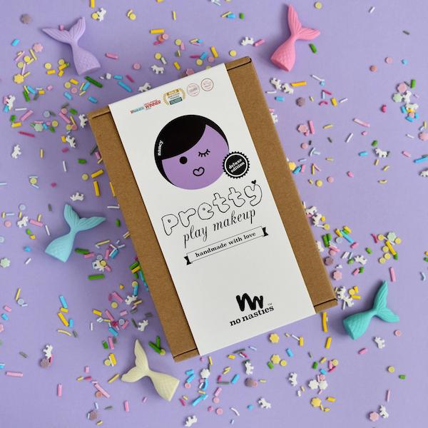 Play Makeup - Nancy (Purple) by No Nasties