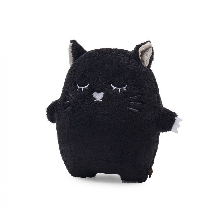 Ricemomo Cat Plush Doll by Noodoll