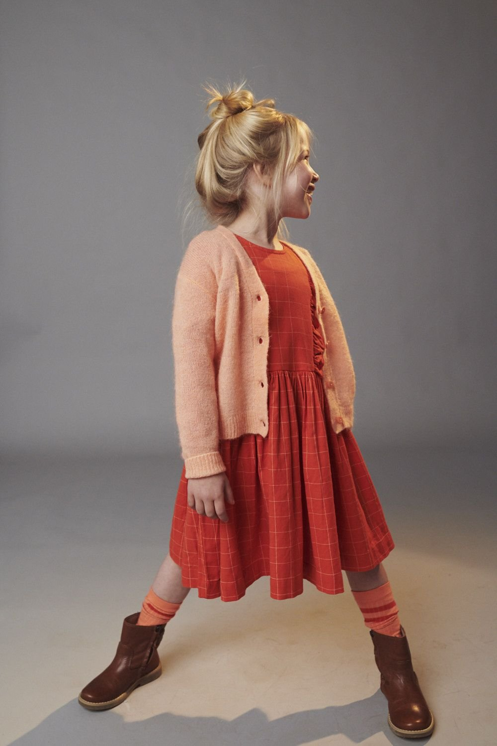 Painted Hills Cardigan by Lily Balou
