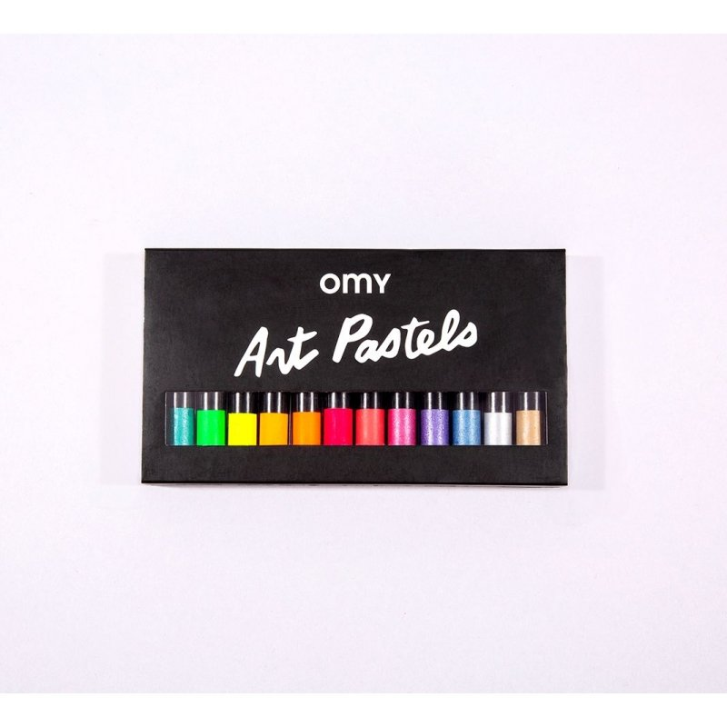 Art Pastels by OMY