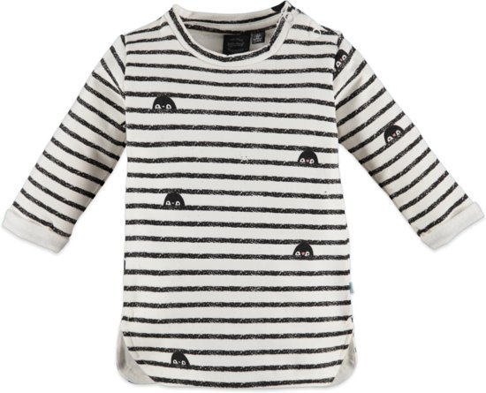 Penguin Shirt by Babyface