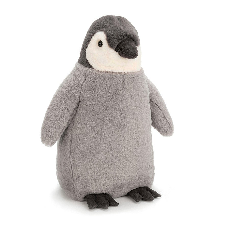 Percy Penguin by Jellycat