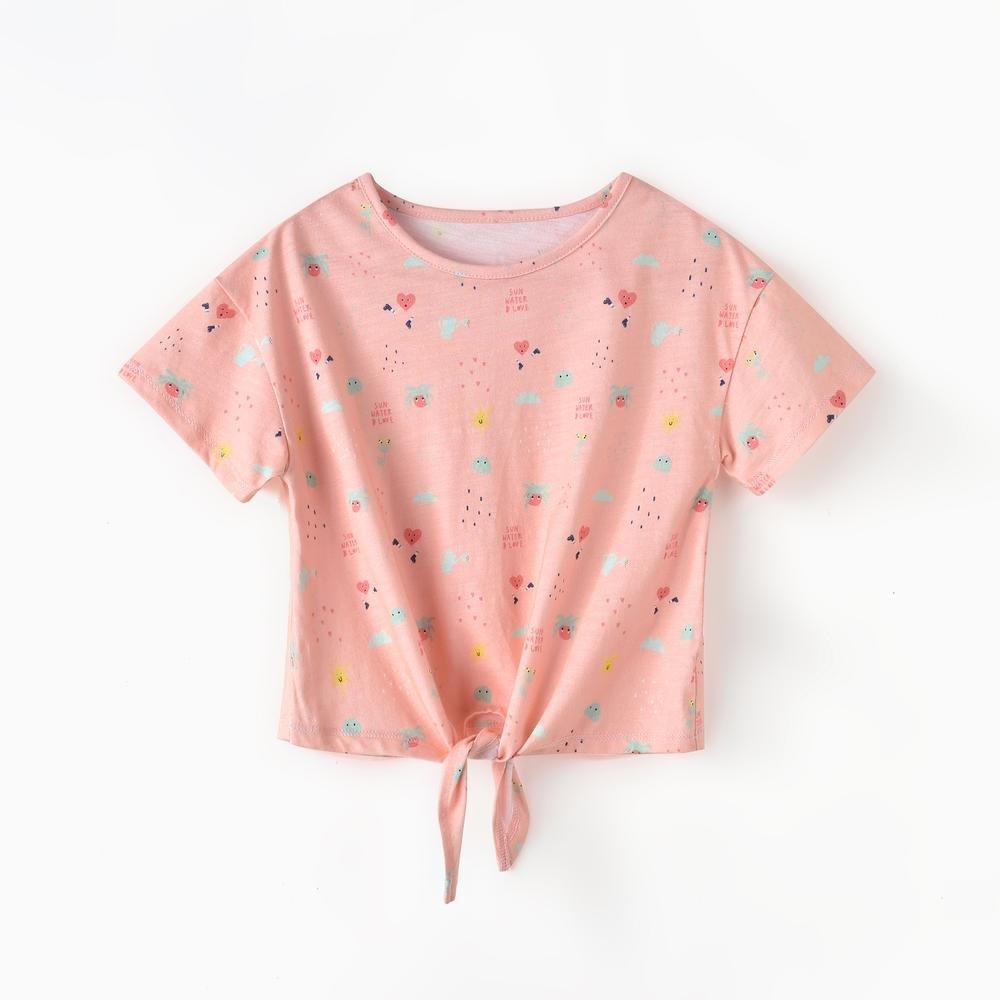 Sun Water + Love Shirt by Aimama