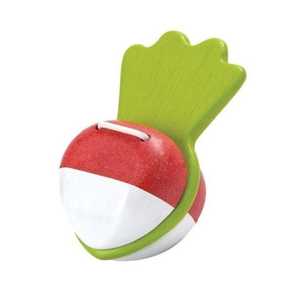 Beet Clapper by Plan Toys