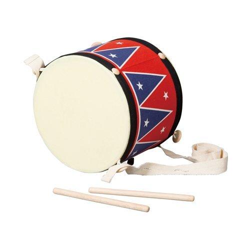 Big Drum by Plan Toys