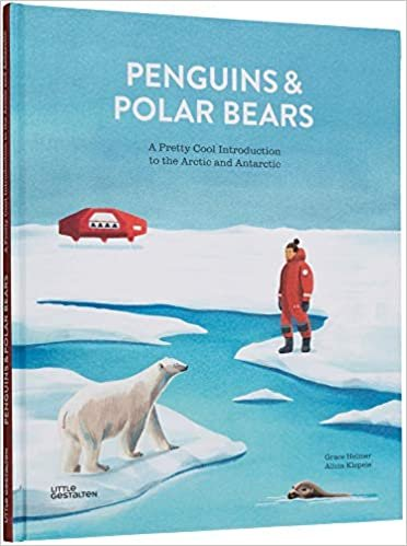 Penguins & Polar Bears by Grace Helmer and Alicia Klepeis
