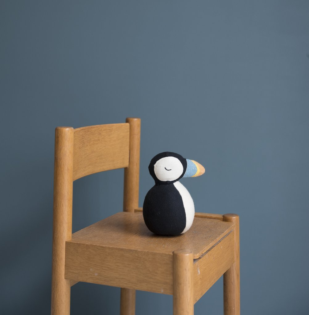 Tumbler Puffin by Fabelab