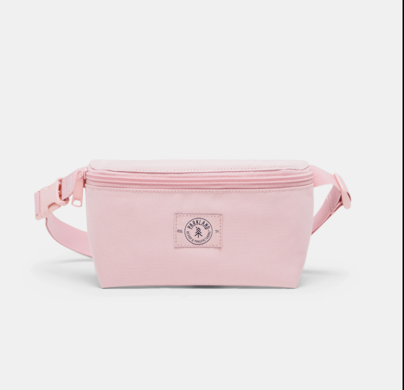 Bobbi - Quartz Hip Pack by Parkland