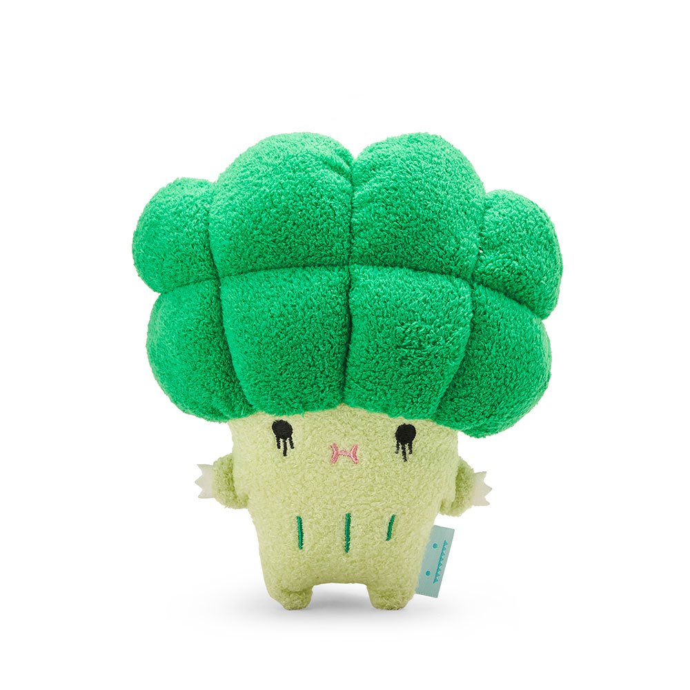 Ricecoli Broccoli Mini Plush by Noodoll