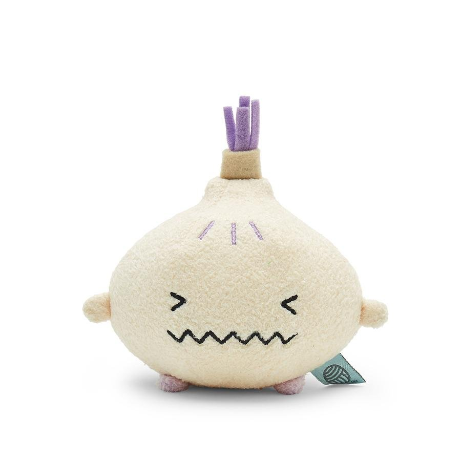 Ricegarlic Mini Plush by Noodoll