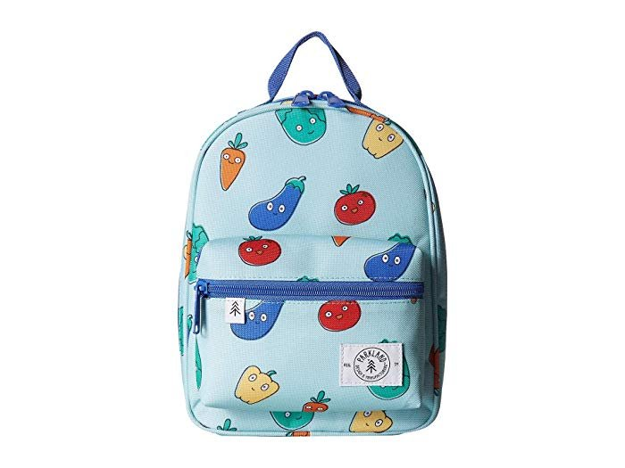 Veggies Lunch Box by Parkland