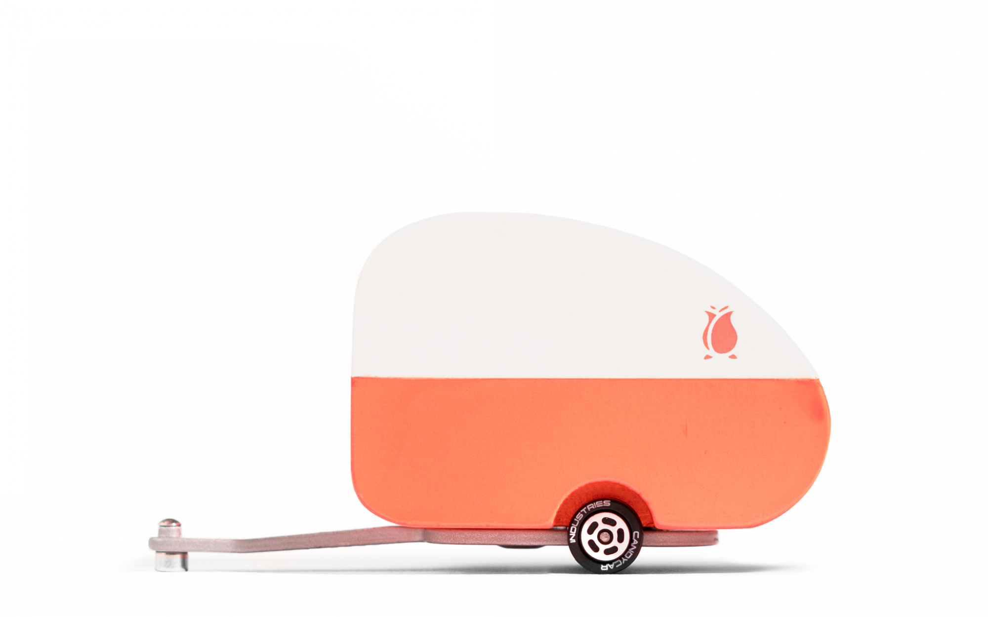 Rosebud Camper by Candylab