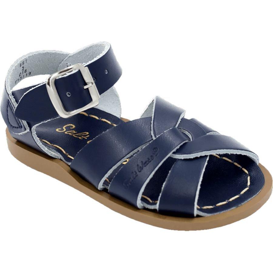 Original Salt Water Sandals - Navy by Sun San