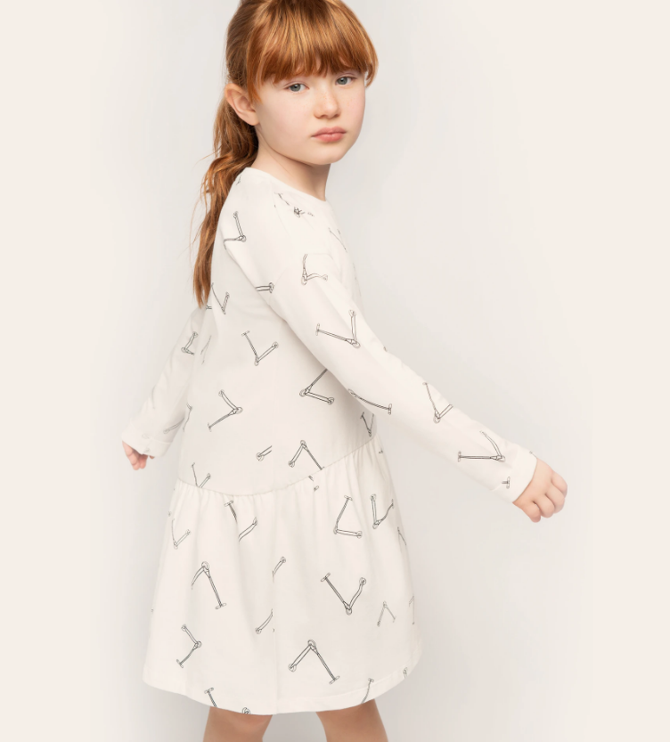 Scooter Dress -Youth by Miles Baby