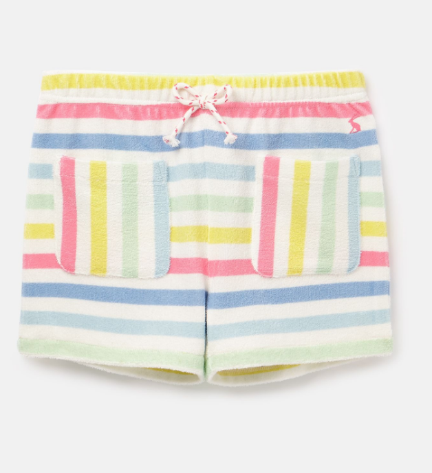 By The Boardwalk Shorts by Joules