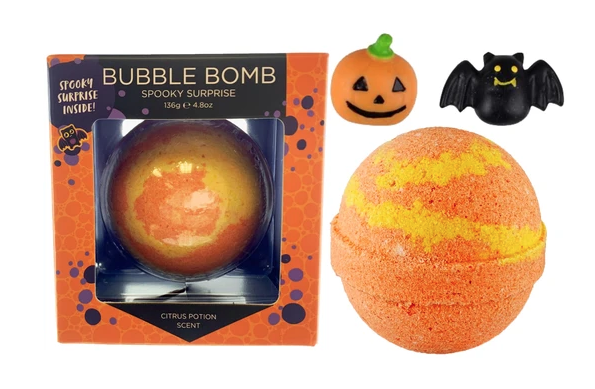 Bubble Bomb - Spooky Surprise by Two Sisters Spa