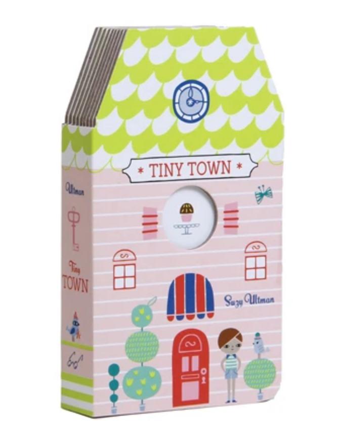 Tiny Town by Suzy Ultman