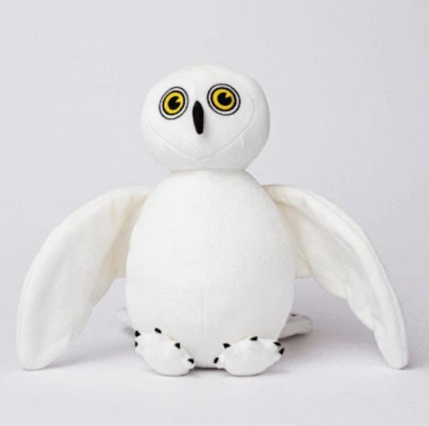 Kallik The Snowy Owl by Sustainimals