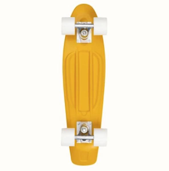 Mini Cruiser Skateboard - Sunflower by Retrospec