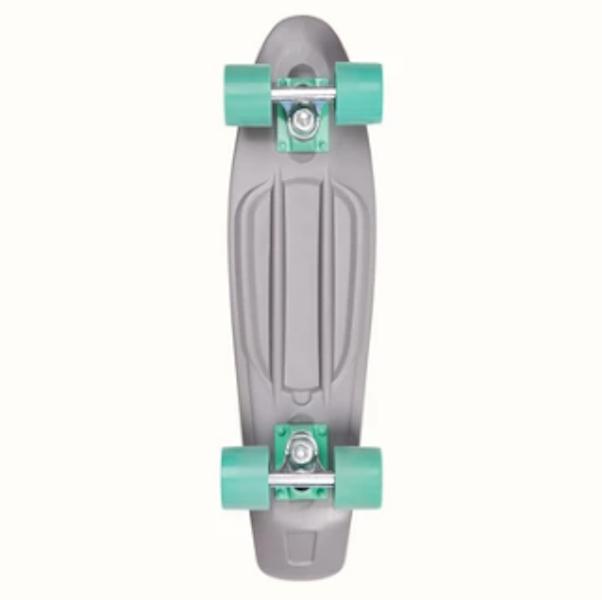Mini Cruiser Skateboard- Shark by Retrospec