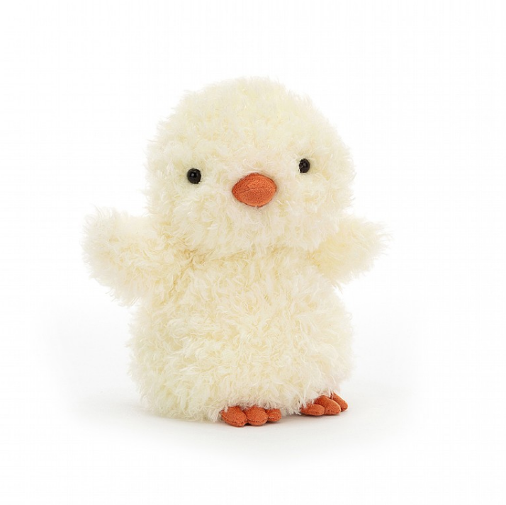 Little Chick by Jellycat