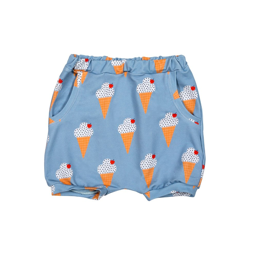 Cherry on Top Shorts by Don't Grow Up
