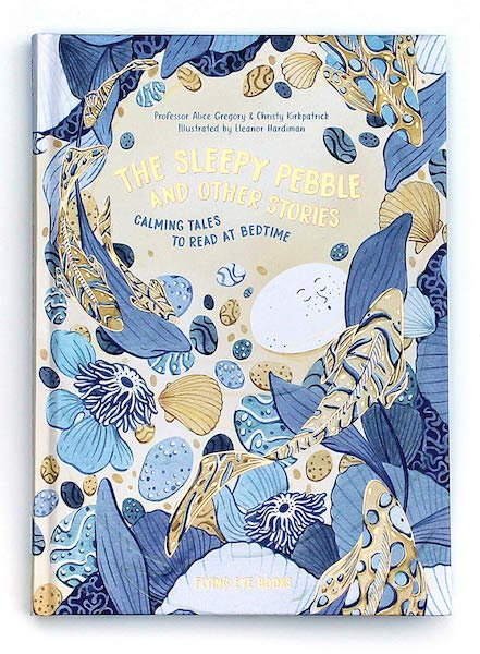 The Sleepy Pebble And Other Stories by Alice Gregory and Christy Kirkpatrick