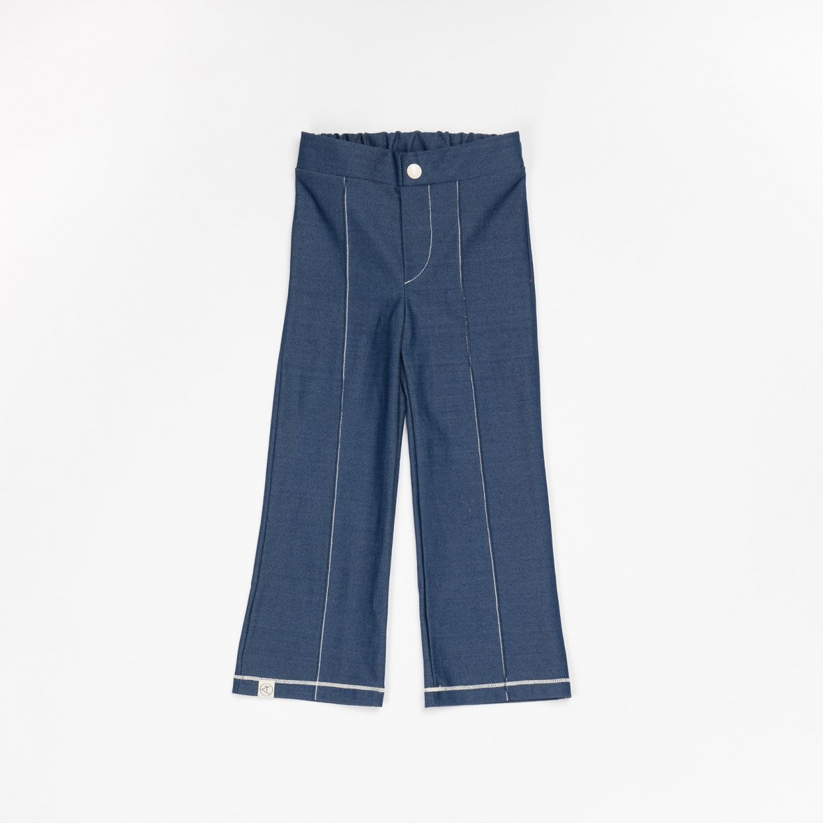 Snorre Box Pants by Alba of Denmark