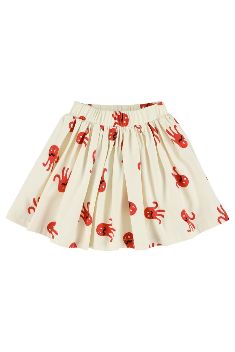 Monsieur Octopus Skirt by Lily Balou